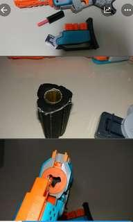 Modded Sledge Hammer Nerf