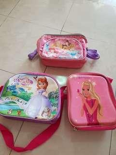 Lunch box anak.. all 100rb