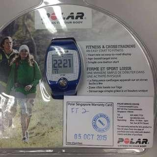 Polar FT2 BLUE *Price reduce*