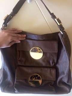Tory Burch XL Shoulder bag