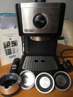 DeLonghi EC155 咖啡機