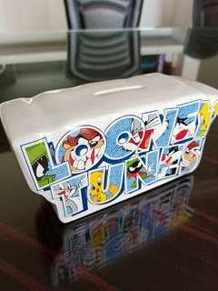 Looney tunes coin bank
