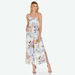 BNWT The Closet Lover Camryn Floral Printed One-Piece