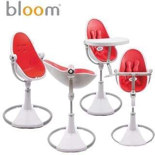 Bloom Fresco Highchair