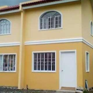Cheapest townhouse in Bacoor