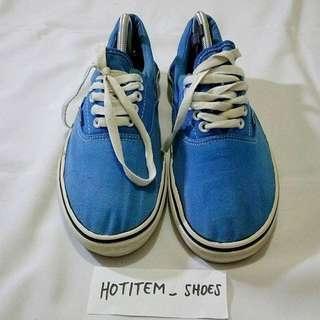 Vans Era Blue (Made In Usa)