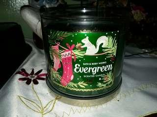 BATH AND BODY WORKS BBW SCENTED CANDLE BIG