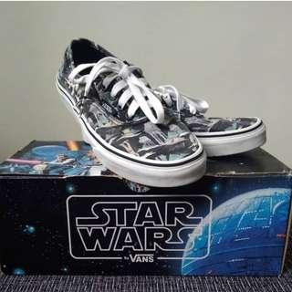 7bbe2301ad Vans Star Wars Limited Edition - Kids