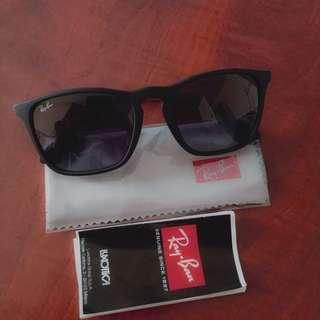 Ray Ban sunglasses (Original)
