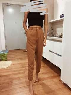 COTTON ON TROUSERS