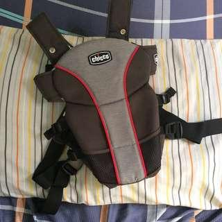 🌻Chicco UltraSoft 2-Way Infant Carrier🌻