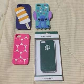Take all 100rb 🎉🎉Casing Iphone 5S ##