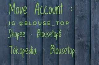 Move account
