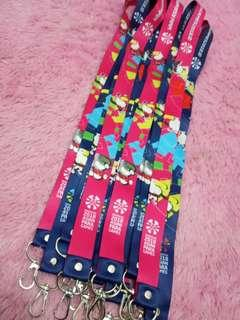 [ASIAN PARAGAMES EDITION] Lanyard APG Murah 20K