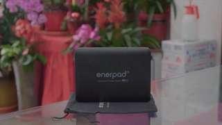 🚚 解決您電源需求的好物 ENERPAD 行動電源