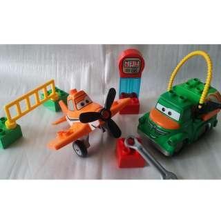 Lego  Duplo 10509