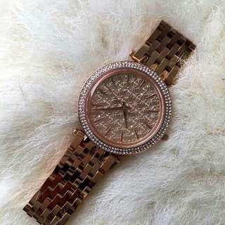 Michael Kors Watch (MK3399)