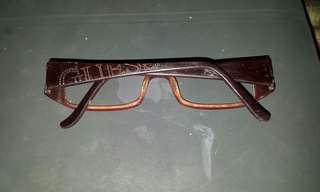 Guess Reading Glasses Frame