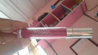 Wardah Exclusive Matte Lipcream (Heartbeet)