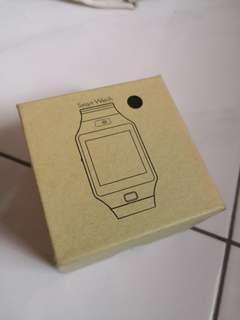 Digital watch DZ09