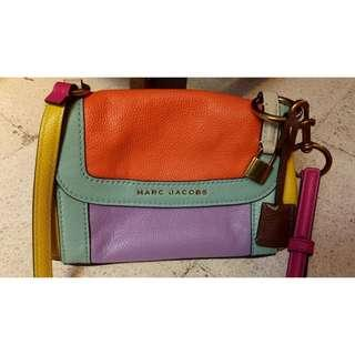 Tas marc jacobs authentic original