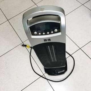 嘉儀陶瓷直立式電暖器KEP65 暖氣機⚠️限面交⚠️