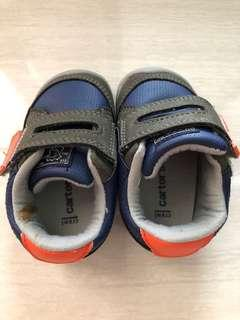 Brand new Carter's Baby Boy Shoes (3-6mths)