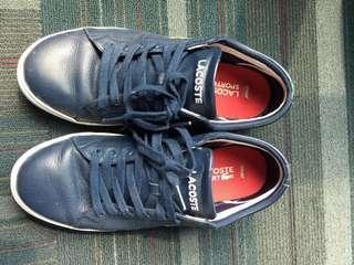 Sepatu Lacoste Original