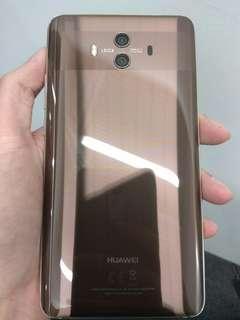 Huawei Mate 10 (64GB, 4GB RAM)