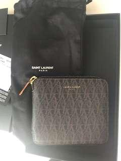 Saint Laurent YSL wallet