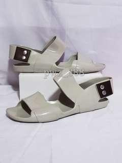 Authentic MARNI Jelly Sandals Size 39