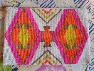 Kookai Clutch Bag