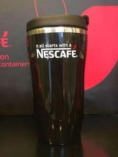 Nescafe Tumbler (Black)