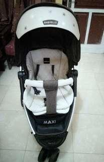 Stroller BABYELLE MAXI