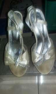 Anna nucci italy heels