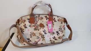 Women's Handbag Floral