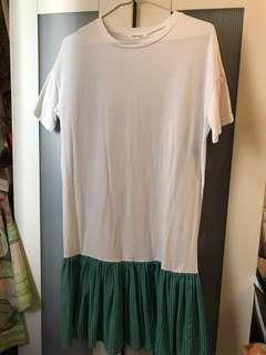 韓國one piece裙