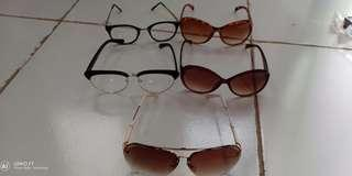 Kacamata Take All 60.000