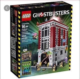 Lego 75827 Gbhq