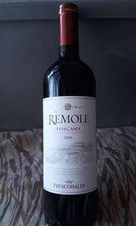 Rèmole Toscana 2016 Wine