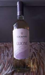 Corvo Glicine 2017 Wine