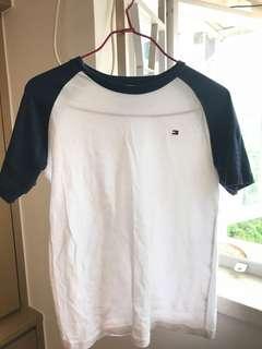 Tommy Hilfiger woman s size T-shirt