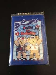 Duffy And ShellieMay passport