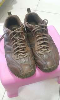 Caterpillas Leather Sneakers