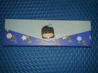 Tempat Pensil Little Elegant Lady [NEW]