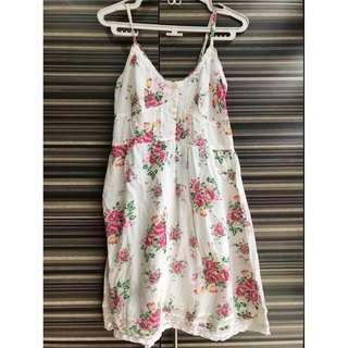 F&X Floral Summer Dress