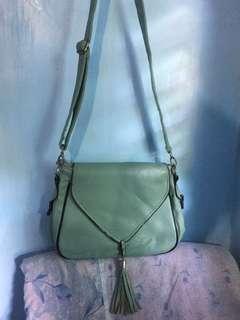 pre❤️ sling bag