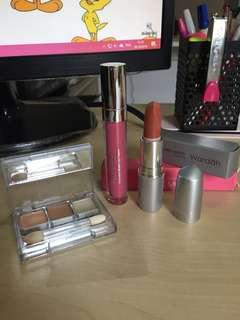 Concealer Contouring Wardah Lipstick