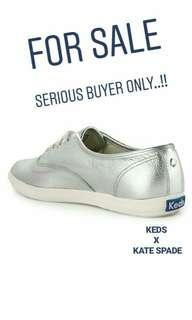 KEDS BRAND NEW IN BOX