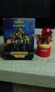 Tesco Avengers Ironspiderman